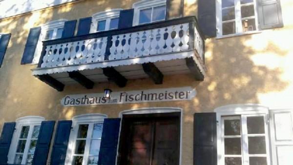 Das Bilderbuchgasthaus zum Fischmeister