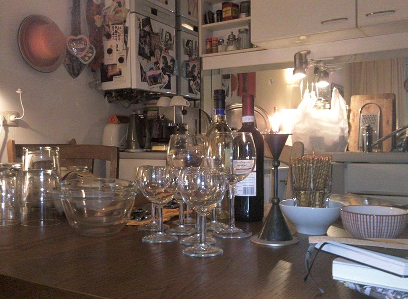 Gläser und Glasschalen aus ruhmreichen schwedischen Meisterwerkstätten