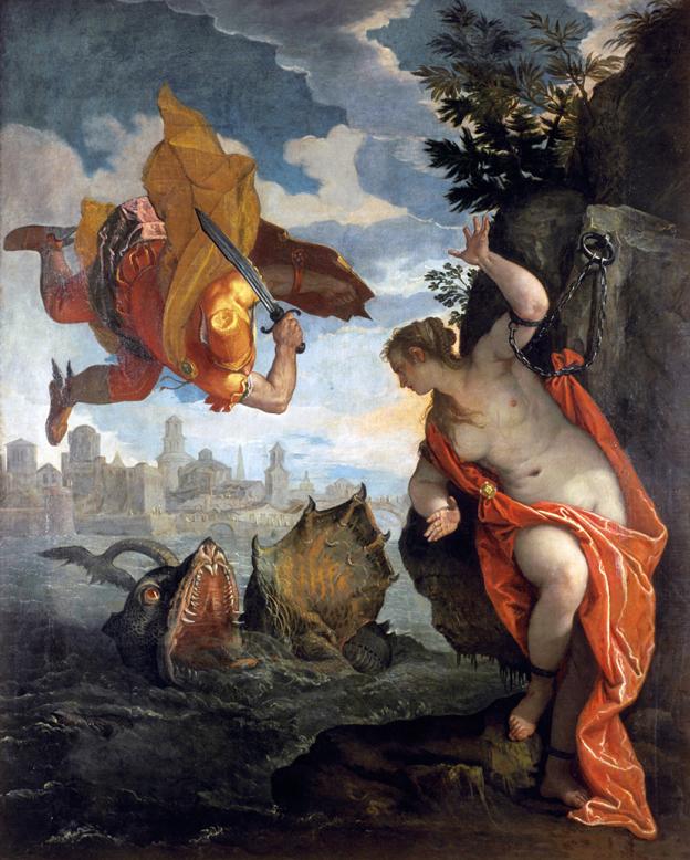 Veronese_Perseus_Andromeda