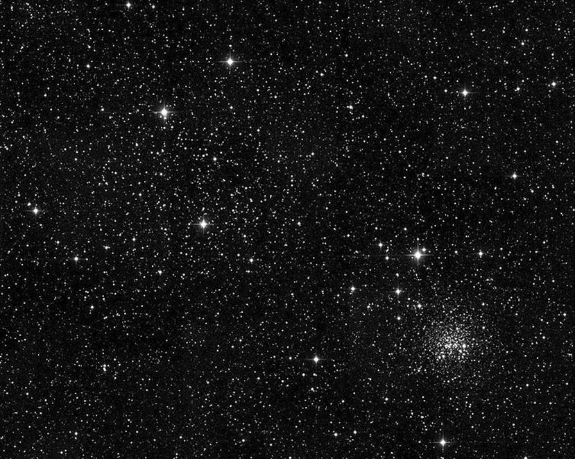 …it's full of stars…