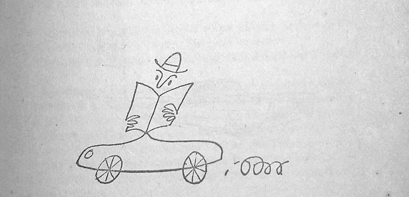 Werbepause, 1958